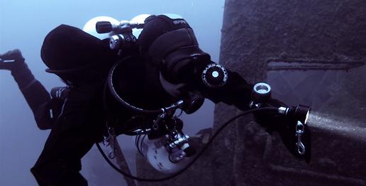 Technical Diver 1
